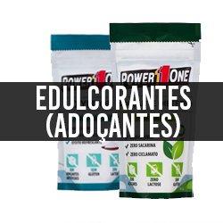 Edulcorantes (Adoçantes)