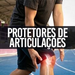 Protetores de Articulações