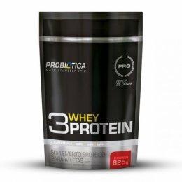 3 Whey Protein Refil (825g)