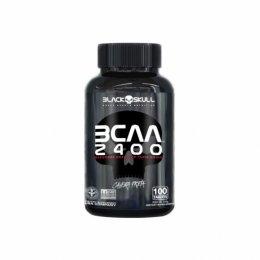 BCAA 2400 (100 tabs)