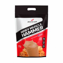 Whey Muscle Hammer (900g)