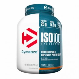 ISO 100 - 100% Hidrolyzed (2267G)