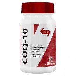 Coenzima Q10 (60 Caps)