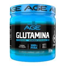 Glutamina Age (300g)