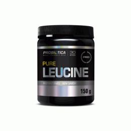 Leucine Pure (150g) - Vencimento 31/12/2019