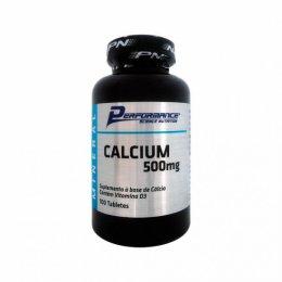 Calcium 500mg (100 Tabs)