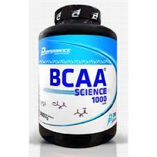 BCAA Science 1000 (300 Caps)