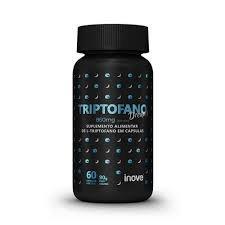 Triptofano Dreams 860mg (60 Caps)