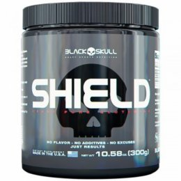Shield L-Glutamine (300g)