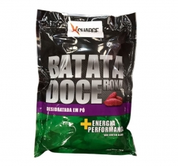 BATATA DOCE ROXA 1 KG
