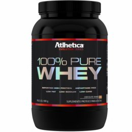 100% Pure Whey (900g)