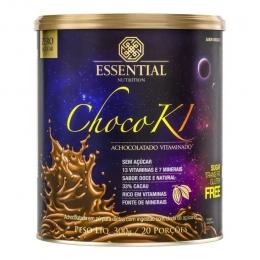 CHOCOKI - ESSENTIAL NUTRITION