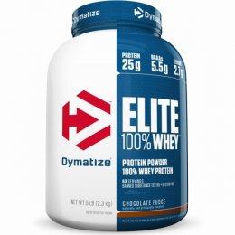 Elite 100% Whey Protein (2,270g)