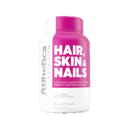 Hair, Skin & Nails (60 caps)