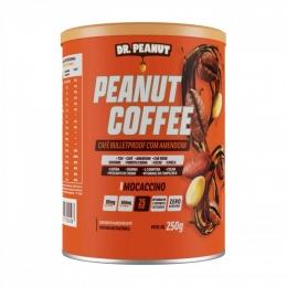 Peanut Coffee Mocaccino 250g.