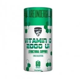vitamin under